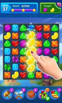 Jewel World APK screenshot 1