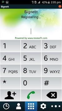 Bignett APK screenshot 1
