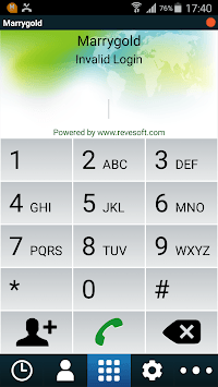 Marrygold itel APK screenshot 1
