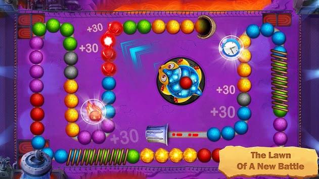 Zumble Deluxe APK screenshot 1