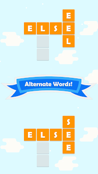 CWP - No Ads! - Addicting Zen Vocabulary Challenge APK screenshot 1