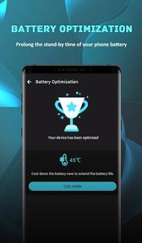 Mighty Battery APK screenshot 1