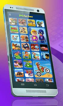 Offline Games APK screenshot 1