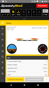 Speedy Bee APK screenshot 1