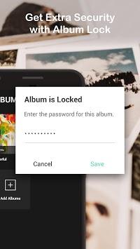 KeepSecurity - Private Photo Vault APK screenshot 1