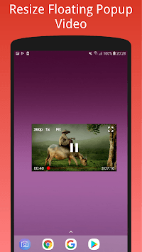 Video Tube - Play Tube - HD Video player APK screenshot 1