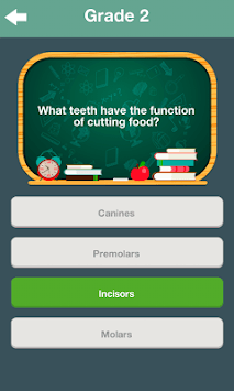 Are you smarter than a child? APK screenshot 1