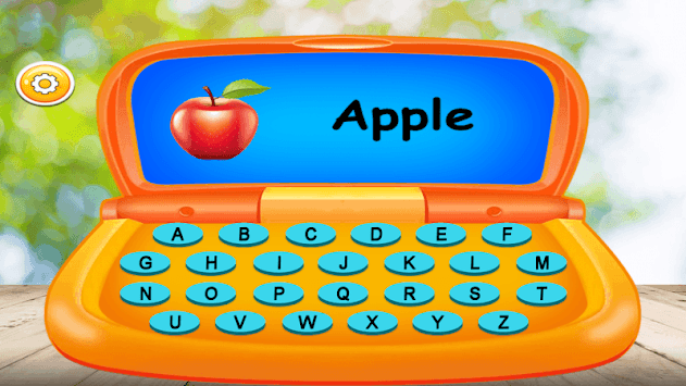 Pre School Learning APK screenshot 1
