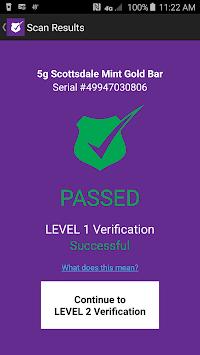 Certi-Lock APK screenshot 1
