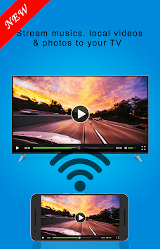 AirPlay For Android & Screen Mirorring TV APK screenshot 1