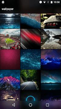 Gallery.AI APK screenshot 1