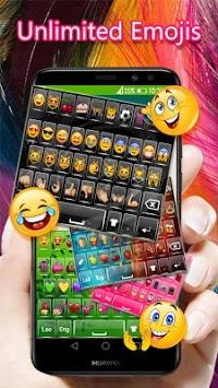 Lao Language Keyboard 2020 : Lao Keyboard APK screenshot 1