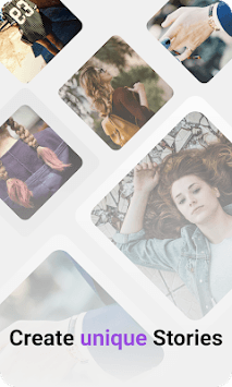 SF Photo Editor APK screenshot 1