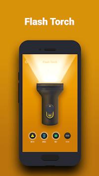 Flash Torch APK screenshot 1