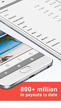 Shutterstock Contributor APK screenshot 1