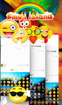 Sindhi Keyboard 2018 APK screenshot 1