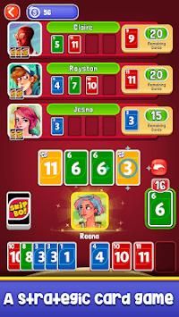 Skip-Bo APK screenshot 1