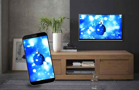 Screen Mirroring with All TV : ScreenCast APK screenshot 1