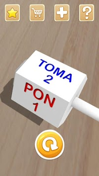 La Pirinola APK screenshot 1