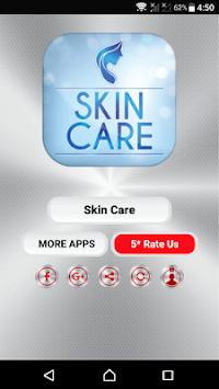 Skin Care | A Good Skincare Routine APK screenshot 1