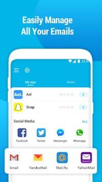 Matchit - Social & News APK screenshot 1