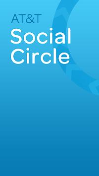 AT&T Social Circle APK screenshot 1