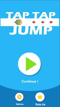 Tap Tap JUMP 2019 - Tap Tap Relax Fun APK screenshot 1