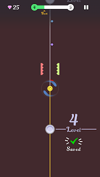 Key Point APK screenshot 1
