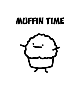 Muffin Time Meme Song Button APK screenshot 1