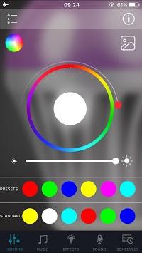 SG Lighting APK screenshot 1