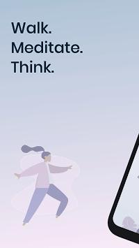 BetterMe: Weight Loss Walking and Meditation APK screenshot 1