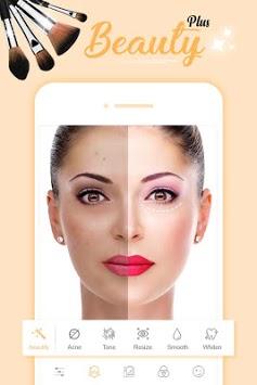 Beauty Selfie Camera - Beauty Photo Editor APK screenshot 1