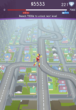 Bomb it! Bounce Masters APK screenshot 1