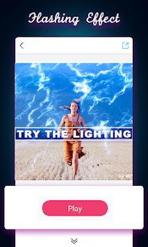 Square Blur - Magic Effect Blur Image Background APK screenshot 1