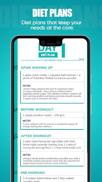 Shilpa Shetty - Fitness (Yoga, Exercise & Diet) APK screenshot 1