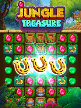 Temple Treasure APK screenshot 1