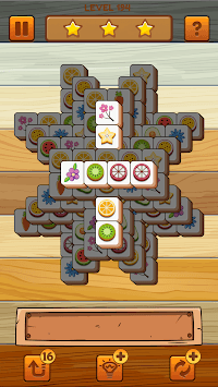 Tile Craft - Triple Crush APK screenshot 1