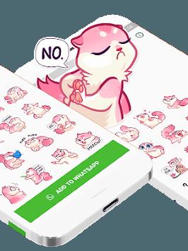 Sticker Collection Packs - WAStickerApps APK screenshot 1
