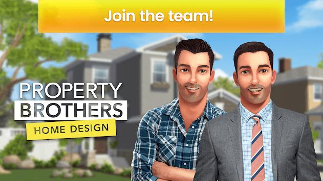 Property Brothers Home Design APK screenshot 1