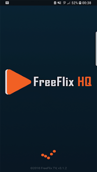FreeFlix HQ 2019 APK screenshot 1