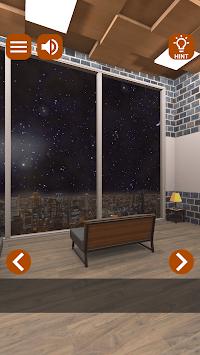 Escape room : BACKYARD : My favorite getaway APK screenshot 1