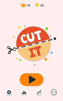 Cut It APK screenshot 1