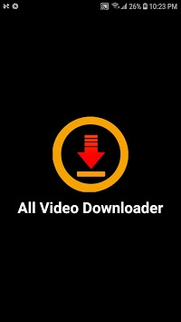 Any Video Downloader 2019 APK screenshot 1
