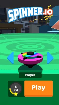 Spinner.io APK screenshot 1