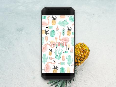Summer Wallpapers APK screenshot 1