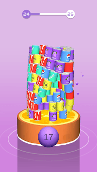 Color Tower APK screenshot 1