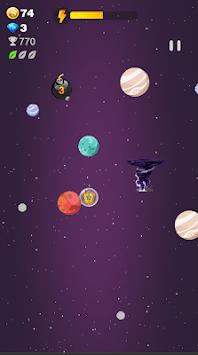 Rampant Planet APK screenshot 1