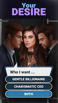 Love Sick: Interactive Stories APK screenshot 1