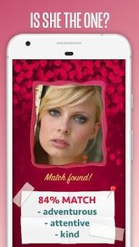 Love Match Finder APK screenshot 1