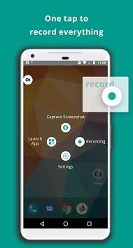 Best Screen Recorder APK screenshot 1